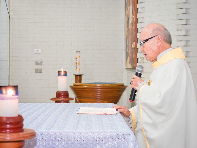 O casamento de Fernanda e Aloísio em Volta Redonda, Rio de Janeiro 33