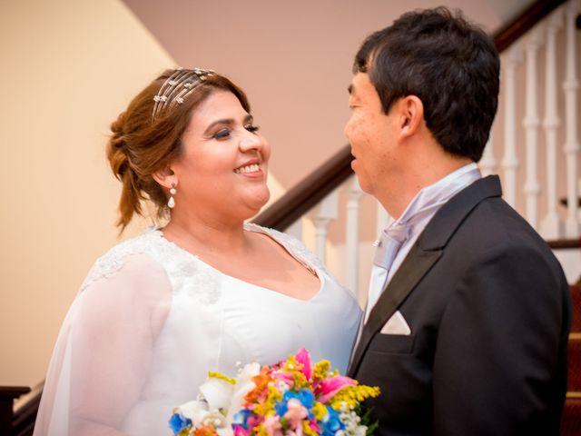 O casamento de Fernanda e Aloísio em Volta Redonda, Rio de Janeiro 54