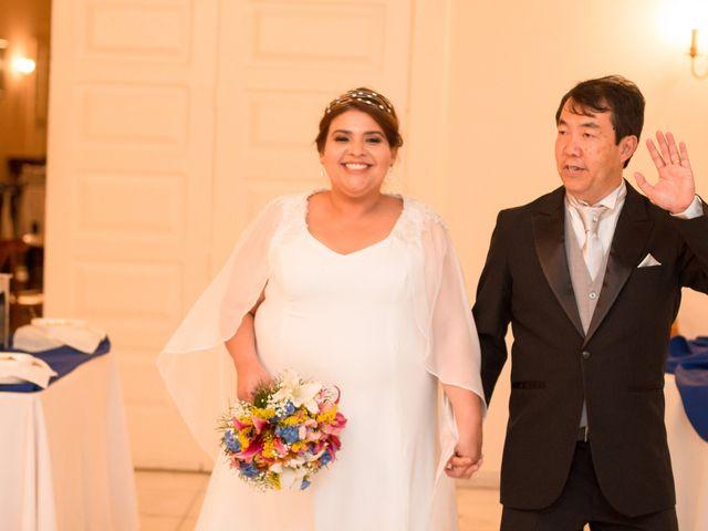 O casamento de Fernanda e Aloísio em Volta Redonda, Rio de Janeiro 56