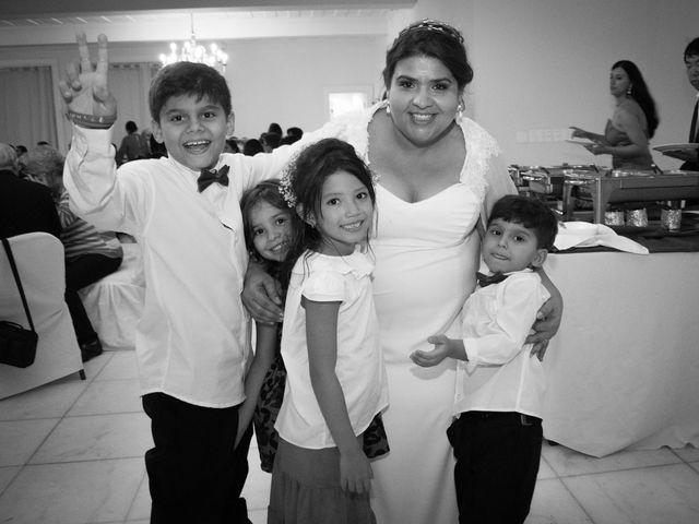 O casamento de Fernanda e Aloísio em Volta Redonda, Rio de Janeiro 65