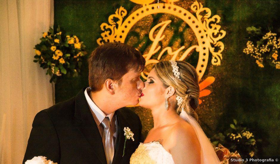 O casamento de Jussara e Karielle em Natal, Rio Grande do Norte