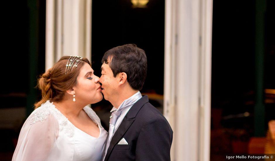 O casamento de Fernanda e Aloísio em Volta Redonda, Rio de Janeiro