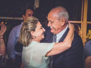 O casamento de Rosita e Candido