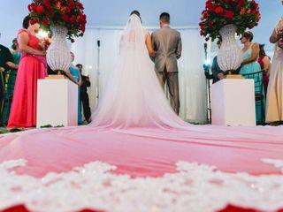 O casamento de Kelly e Thiago 3