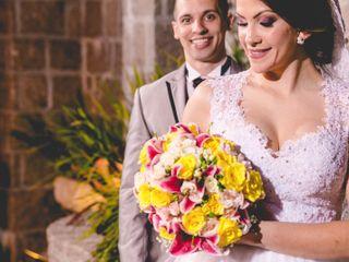 O casamento de Kelly e Thiago 1