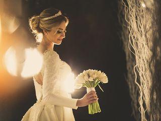 O casamento de Laura e Eduardo 2