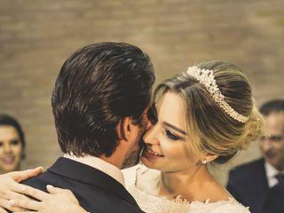 O casamento de Laura e Eduardo 3