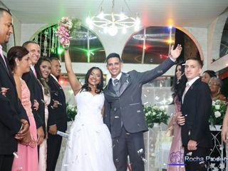 O casamento de Taíssa  e Gabriel  3