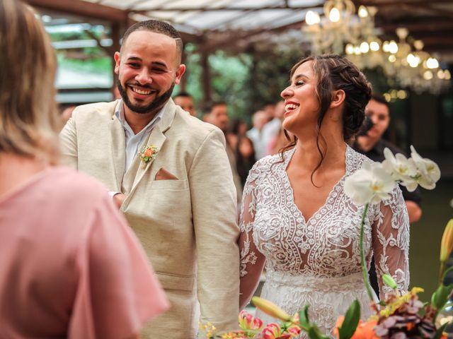 O casamento de Debora e Felipe