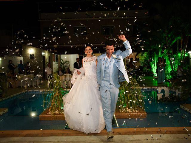 O casamento de Gabriela e Ezequiel