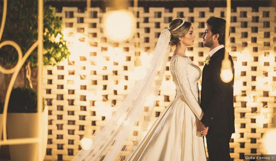 O casamento de Eduardo e Laura em Uberlândia, Minas Gerais