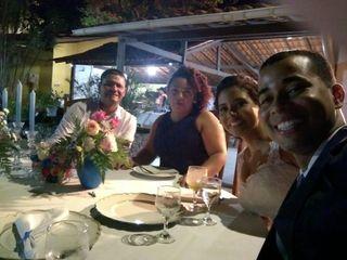 O casamento de Antonio Elton e Guediane 1