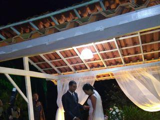 O casamento de Antonio Elton e Guediane 2