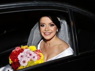 O casamento de Gabriele e Fabricio 1