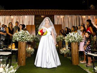 O casamento de Gabriele e Fabricio 2
