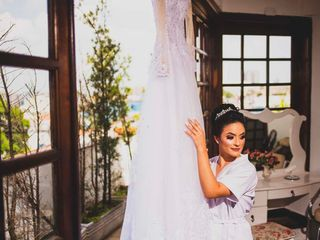 O casamento de Michelle e Jeison 2