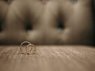 O casamento de Cecília e Manoel 1