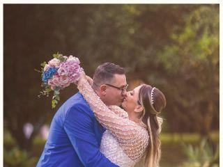 O casamento de Ricardo  e Fernanda