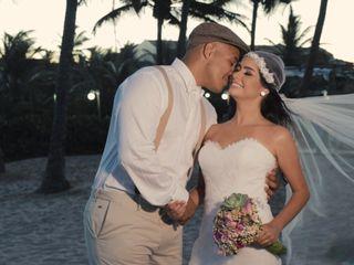 O casamento de Juliana e Alexandre 3