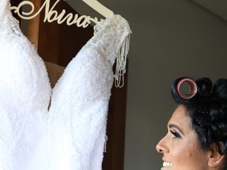 O casamento de Cibelle e Marcelo 1