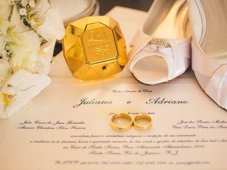 O casamento de Juliana e Adriano 2