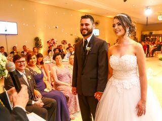 O casamento de Ana Paula e Vinicius 2