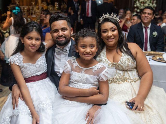 O casamento de Jonas e Tharcia  em Belém, Pará 4