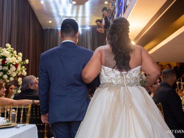 O casamento de Jonas e Tharcia  em Belém, Pará 2