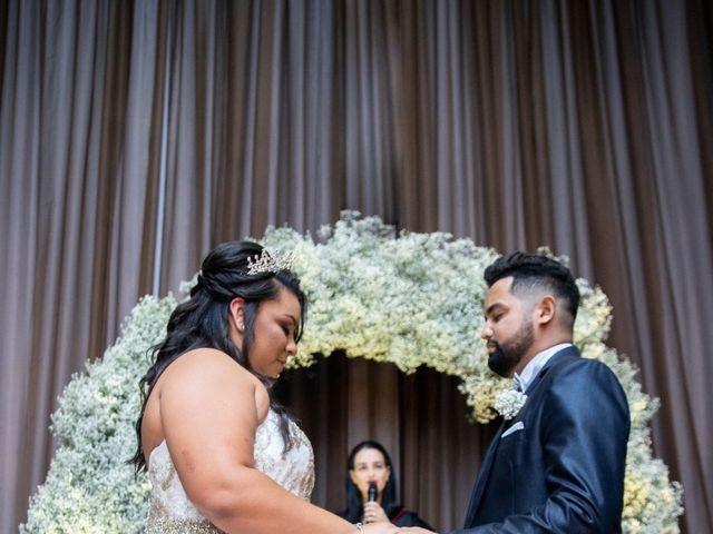 O casamento de Jonas e Tharcia  em Belém, Pará 5