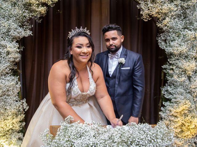O casamento de Jonas e Tharcia  em Belém, Pará 6
