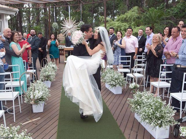 O casamento de Marcelo e Summer