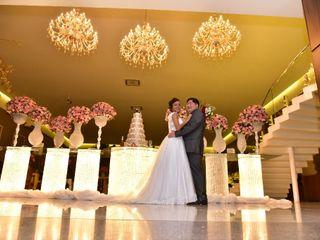 O casamento de Fernanda e Alexsander 1