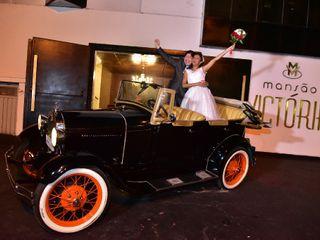 O casamento de Fernanda e Alexsander 2