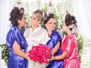 O casamento de Amanda e Nando 3