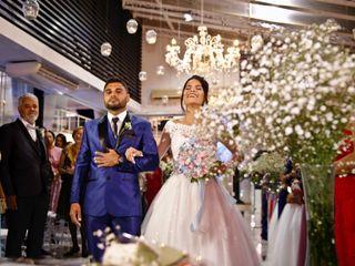 O casamento de Helena e Diego 3