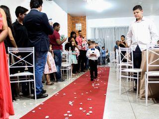 O casamento de Juliane e Willian 2