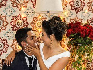 O casamento de Juliane e Willian 3