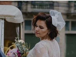 O casamento de Mariana e Pedro 2