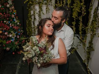 O casamento de Ana Lucia e Guilherme