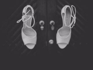 O casamento de Gracy e Jhon 2