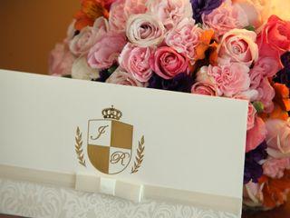 O casamento de Jaqueline e Rafael 1