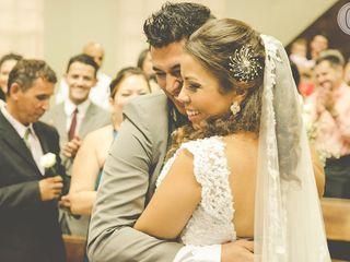 O casamento de Jéssica e Douglas