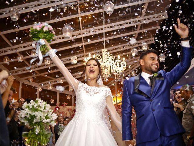 O casamento de Helena e Diego
