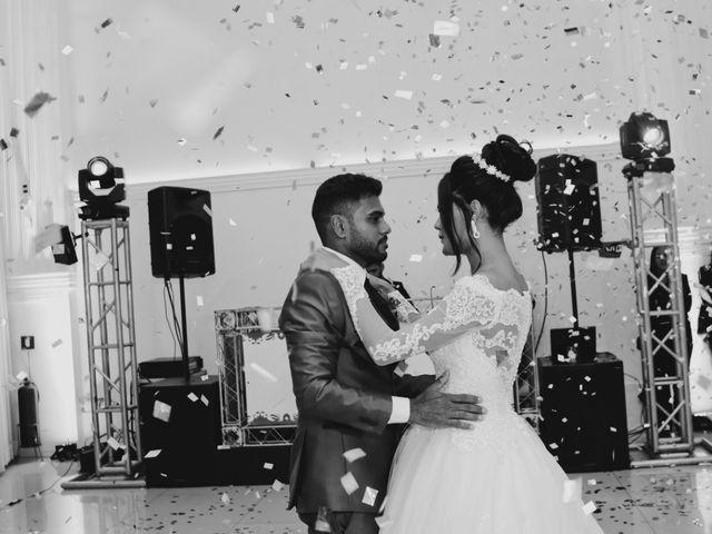 O casamento de Diego e Helena em Nova Iguaçu, Rio de Janeiro 16
