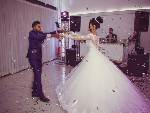 O casamento de Diego e Helena em Nova Iguaçu, Rio de Janeiro 17