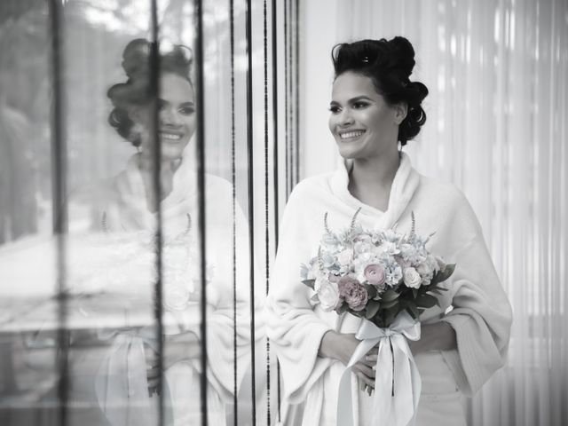 O casamento de Diego e Helena em Nova Iguaçu, Rio de Janeiro 18
