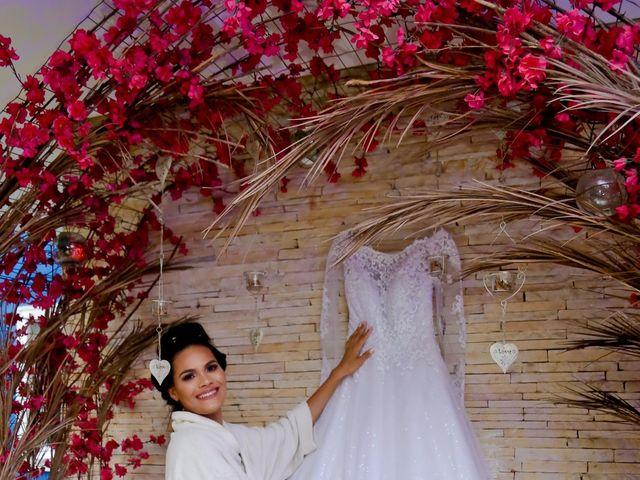 O casamento de Diego e Helena em Nova Iguaçu, Rio de Janeiro 24
