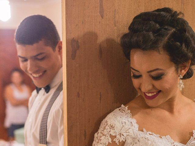 O casamento de Eduarda e Joao Marcos