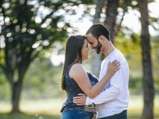 O casamento de Ianca e Henrique 1