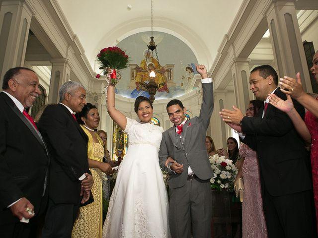 O casamento de Paula e Fabio